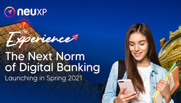 NeuXP: The Next Norm of Digital Banking